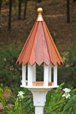 HEARTWOOD BIRD FEEDERS 217A